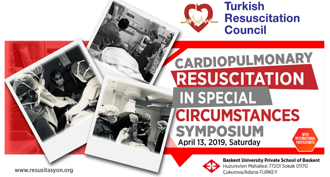 Cardiopulmonary Resuscitation in Special Circumstances Symposium